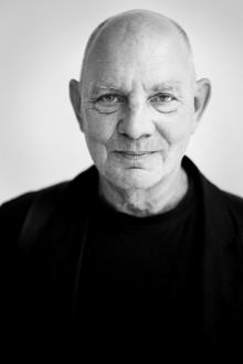 Lars Norén får Sveriges Radios lyrikpris 2012