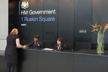 HMRC opens new Croydon regional centre