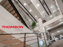 EET Europarts enters the growth market of LED lighting as European distributor for Thomson Lighting