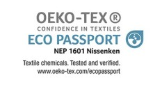 Epson oppnår Eco Passport by Oeko-Tex®-sertifisering