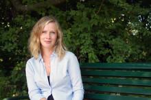 Sandra är en av Sveriges främsta lärare inom entreprenörskap
