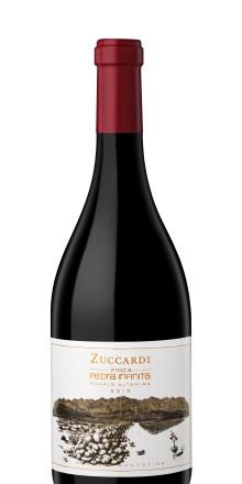 Fondberg lanserar Argentinas bästa röda vin enligt Descorchados: Zuccardi Finca Piedra Infinita 2013