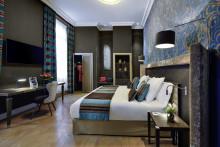 "AccorHotels öppnar nytt hotell i ""la Ville Rose"" Toulouse"