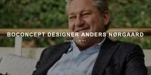 BoConcept NRW: BoConcept Designer Anders Nørgaard