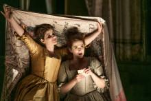 Drottningholmsteatern till Versailles för tredje året