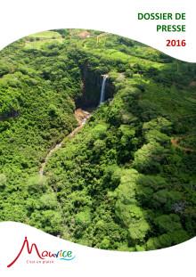 Dossier de presse Office du Tourisme île Maurice