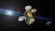 Vollelektrisch angetriebener von Airbus gebauter Satellit EUTELSAT 172B erreicht geostationären Orbit in Rekordzeit