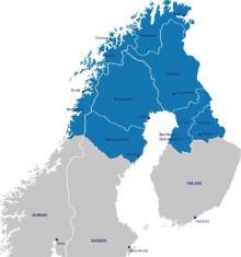 Efterlyser större investeringar i Arktis