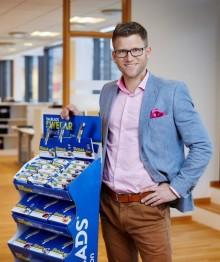 Björn Jälén