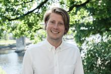 En historie om utvikling - intervju med Norconsults Erlend Haugland Næs