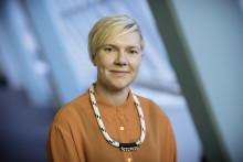 Forsen ansvarar för uppstarten av ett av Göteborgs Stads största projekt någonsin