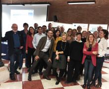 """EU-Projektkonsortium """"InterGreen-Nodes"""" in Venedig  - TH Wildau koordiniert Forschungsvorhaben zur Entwicklung umweltfreundlicherer und multimodaler Lösungen für den Güterverkehr"""