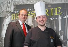 Neues kulinarisches Konzept im Mercure Hotel Düsseldorf Hafen