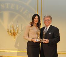 Wirtschaftspreis in Gold und Bronze für das Erfolgsteam von A1 Telekom Austria und CreaLog
