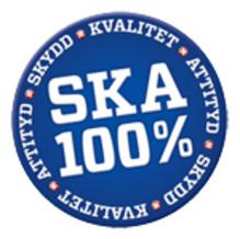 Delete visar för första gången upp sig i Sverige på Underhållsmässan i Göteborg, den 11 till 14 mars 2014