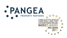 Pangea Property Partners voted #1 Advisor in Norway