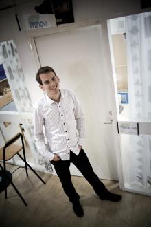 Universitetsholding i Linköping investerar i hälsa
