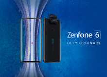 ASUS launches ZenFone 6