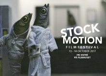 STOCKmotion filmfestival intar Filmhuset i helgen - Sveriges näst största prispott för kortfilm