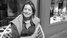 Lisa Rosendahl utses till curator för GIBCA 2019 och GIBCA 2021