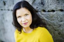 Louise Lindfors får förnyat förtroende som ordförande för Fredrika Bremer Förbundet