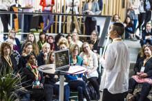 The Yes Way – Skräddarsydda program för kvinnliga entreprenörer