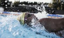 Adam Paulsson, Bluewaters samarbetspartner, gör sig nu redo för hans nästa stora utmaning, de Europeiska Mästerskapen i simning