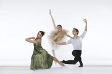 Balettgalan 2019 väljer alkoholfritt - social entreprenör blir huvudsponsor