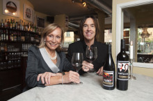 Per Gessle + Allegrini = Vin i världsklass!