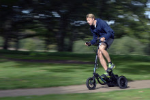 Kapitalindsprøjtning på 9 millioner kroner: Iværksætter klar til at ændre danskernes syn på motion