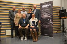 Styreleder Jan Ole Mellby sin tale til årsmøtet i Geno 2017