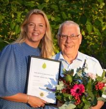 HSB brf Södra Milstolpen i Borås vinnare av HSB Göta Klimatpris 2018