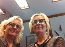 Viviann Ekdahl & Ingalill Lyrén är månadens innovatörer i Maj 2016