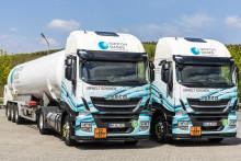 Hoyer & Nippon Gases: Klimaschonende Logistik dank LNG