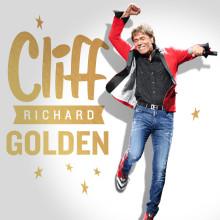 Ny musikk fra Sir Cliff Richard
