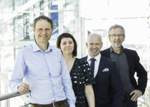 6 millioner til et nasjonalt samarbeid mellom ledende helse innovasjonsmiljøer