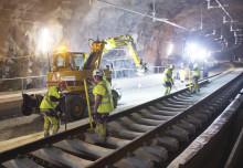 Strukton ökar närvaron i järnvägsbranschen genom nytt dotterbolag