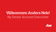 Anders Nele ny Senior Account Executive inom Aon Affinity