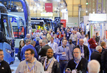 ​Euro Bus Expo 2016 reports successful show – with over £25m of vehicles on display