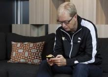 Scandic er først i verden med online check ud via mobilen på alle hoteller