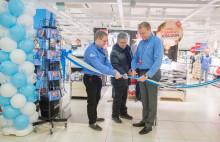 Clas Ohlson avasi myymälän Jyväskylän keskustaan