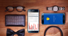 Inspiration og power til hele arbejdsdagen med Samsung Galaxy S6 og Galaxy S6 edge
