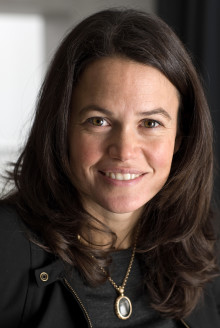 Sofia Silfverstolpe