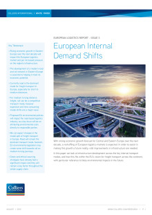 White paper 3 - European internal demand shifts