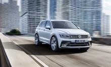 Volkswagen utsedd till det mest innovativa bilmärket bland volymtillverkare