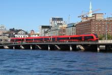 MTR Express tidtabell 2019 – attraktivare morgonavgångar samt Varberg, Falkenberg och Halmstad som sommardestinationer