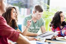 Viktiga informationsdagar på Karlstads universitet