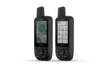 Garmin® GPSMAP® 66s og GPSMAP® 66st