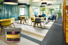 CascoProff Extra LE - Bättre för golvläggare och slutanvändare!