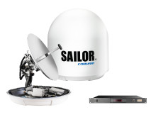 Cobham SATCOM: Cobham brings high-speed maritime broadband to more yachts